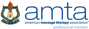 AMTA Certified Massage Therapist