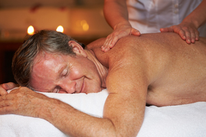 senior massage janesville