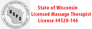 WI State License Seal