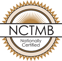 Board Certified Massage Therapist