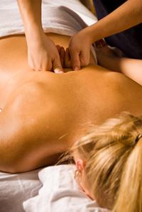 Thumb Massage